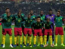 Kamerun ist als Gastgeber für den Afrika Cup 2019 vorgesehen