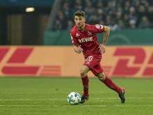 Salih Özcan wechselt auf Leihbasis von Köln nach Kiel