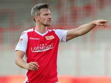 Union Berlin verlängert mit Michael Parensen bis 2020