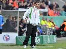 Trainer Kellermann und Wolfsburg verpflichten Wullaert