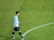 Messis Familie ist im Stadion angegriffen worden