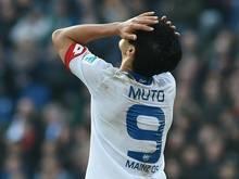 Mainz unterliegt Novara Calcio mit 0:2