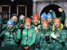 DSV reist mit 16 Athleten zum Weltcup-Finale in Oslo.