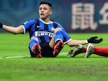 Alexis Sánchez unterschreibt bei Inter bis 2023