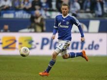 Der ehemalige Schalker kehrt zurück nach Deutschland