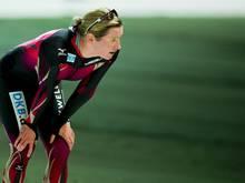 Pechstein verpasst eine Top-10-Platzierung über 5000 m