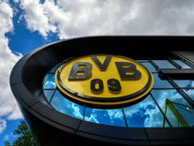 Borussia Dortmund erhält eine Geldstrafe
