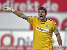 Wolfgang Hesl wechselt zu Arminia Bielefeld