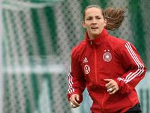 Laura Benkarth vom FC Bayern fällt für die nächsten Länderspiele aus
