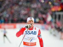 Probleme für Petter Northug