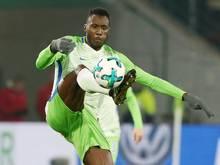 Josuha Guilavogui fällt verletztungsbedingt gegen den Schalke 04 aus