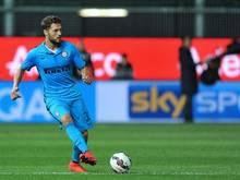 Danilo D'Ambrosio könnte zu Schalke 04 wechseln