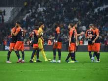 Fünfter Coronafall beim HSC Montpellier