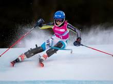 Emma Sahlin gewinnt Gold - Klein holt Bronze