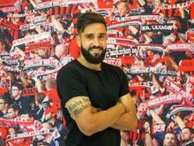 Lucas Galvao wechselt von Rapid Wien nach Ingolstadt