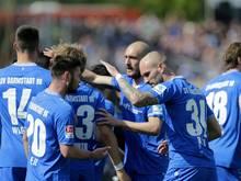 Silas Zehnder verlässt Darmstadt 98 auf Leihbasis