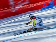 Alexander Schmid nach Lauf eins Siebter in Bansko