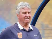 Hiddink wird Berater in Eindhoven