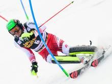 Die österreichischen Skirennläufer trainieren bald