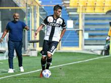 Vier Spieler des norditalienischen Klubs sind erkrankt