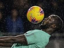 Romelu Lukaku fordert die UEFA zum Handeln auf