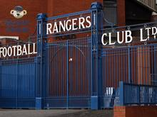 Vielleicht bald wieder erstklassig: Glasgow Rangers