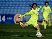 Homare Sawa führt Japan bei der WM in Kanada an