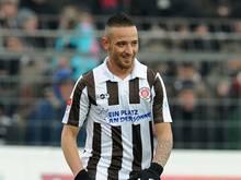 Für zwölf Spiele gesperrt: Ex-Kiez-Kicker Deniz Naki