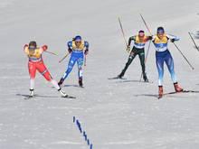 Das Weltcup-Finale im Engadin/Schweiz