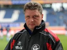 Andreas Zachhuber legt sein Amt im Aufsichtsrat nieder