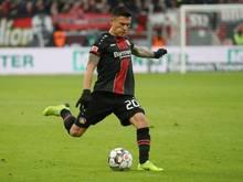 Charles Aránguiz reist direkt nach Hoffenheim
