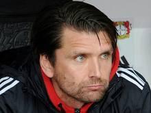 Wisla Krakau verpflichtet Hyballa als Trainer