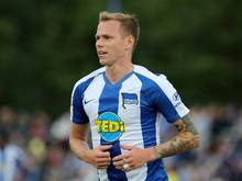 Ondrej Duda traf für Hertha