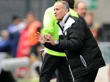Francesco Guidolin verlässt Udinese Calcio