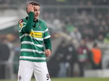 Luuk de Jong wird nach Newcastle verliehen