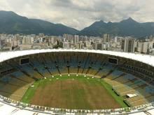 Eine Sportrechteagentur übernimmt das Maracanã bis 2048