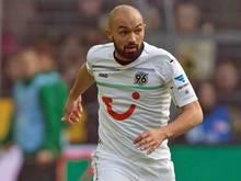 Sofian Chahed wechselt zum FSV Frankfurt