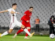 Calhanoglu freut sich auf das Spiel gegen Italien