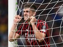 AC Mailand mit Rekordverlust von 145,9 Millionen Euro