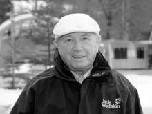Im Alter von 93 Jahren verstorben: Hans Ostler