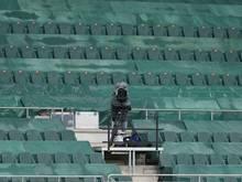 Nächstes Heimspiel von OGC Nizza vor leeren Rängen
