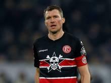 Fortuna muss gegen Paderborn auf Oliver Fink verzichten
