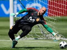 Pepe Reina unterschreibt bei Milan