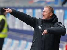 Wiesbaden verlängert mit Trainer Torsten Fröhling