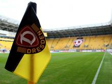 Der schwer verletzte Dynamo-Fan kam ins Krankenhaus
