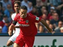 Erdinç fällt für das Spiel in Mainz aus