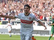 Berkay Özcan vor Debüt für die türkische Nationalmannschaft