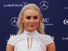 Lindsey Vonn will nun in Hollywood groß raus kommen
