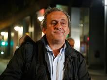 Ex-UEFA-Boss Michel Platini kritisiert den Videobeweis