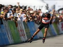 Sommer-Biathlon-WM nächstes Jahr in Ruhpolding